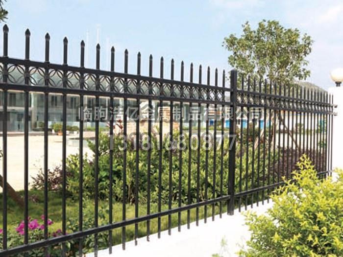 如何正确安装镀锌护栏的方法